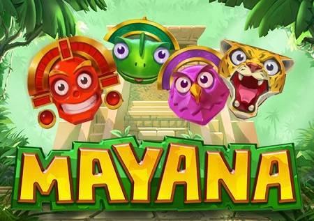 Mayana – odlični dobici i sjajne Respin funkcije u kazino igri!