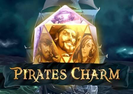 Pirates Charm – nova avanturistička kazino igra!