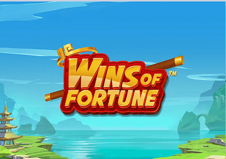 Wins of Fortune – kazino igra sa Respinovima!