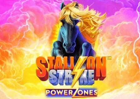 Stallion Strike – zona napajanja u novoj kazino igri donosi top kazino dobitak!