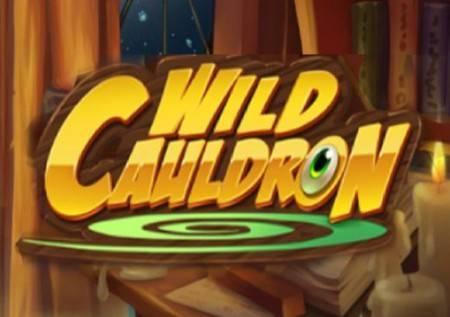 Wild Cauldron – sjajna kazino igra sa sjajnim dobicima