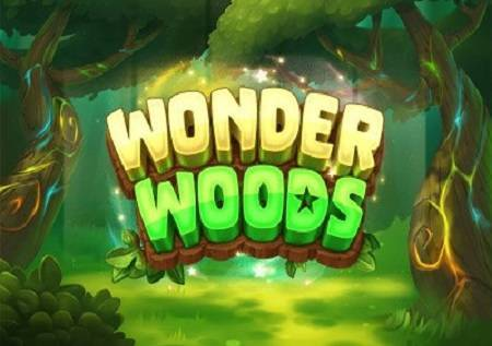 Wonder Woods vas vodi kroz čudnu šumu u kazino igri!