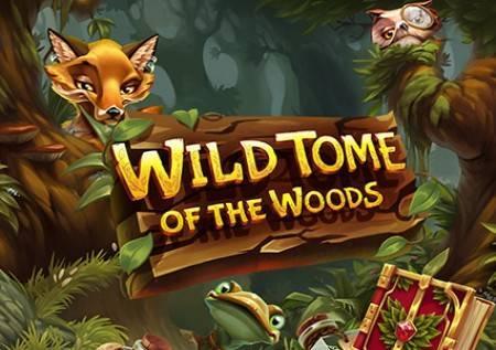 Wild Tome of the Woods – džokeri koji vam donose sjajne dobitke!