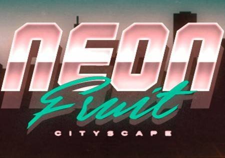 Neon Fruit Cityscape – slot prekriven neonskim sjajem!