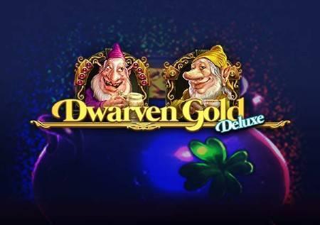 Dwarven Gold Deluxe – veseli patuljci donose zabavu!