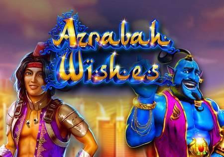 Azrabah Wishes – čeka vas mnogo načina za ostvarivanje bonusa!