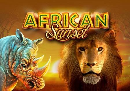 African Sunset – upoznajte  životinje savane!