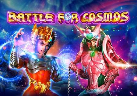 Battle for Cosmos – 4 ratnice donose  kosmičku avanturu!