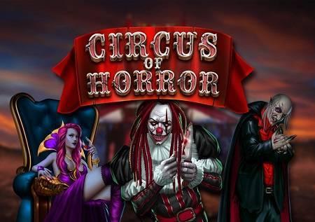 Circus of Horror – podići će vam nivo adrenalina u krvi!