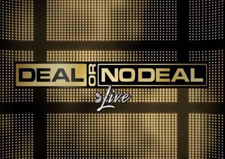 Deal or No Deal – odlučite se za pravu akten-tašnu!
