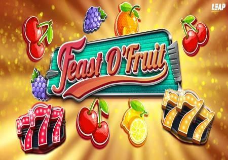 Feast o Fruit – voćna gozba vas čeka!