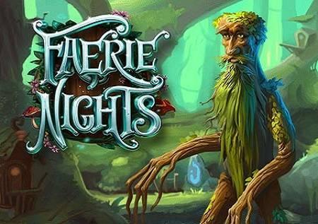 Faerie Nights – magični slot u kojem se čuda dešavaju!