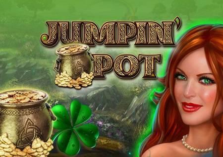 Jumpin Pot – čekaju vas specijalni skakutavi džokeri!