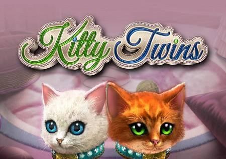 Kitty Twins su prelijepi mačići koji donose bonuse!