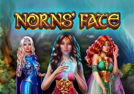 Norns Fate – možete li svoju sudbinu prepuštiti boginjama?