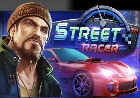 Street Racer – spremite se za vožnju koja donosi bonuse!