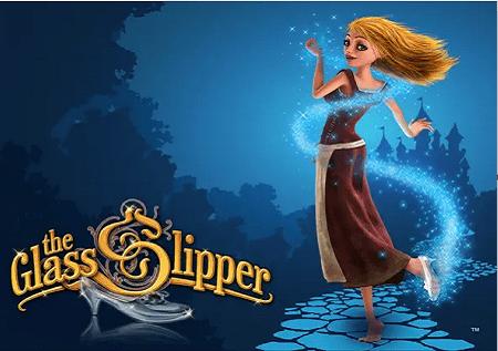 The Glass Slipper – spremite se za bal sa bonusima!