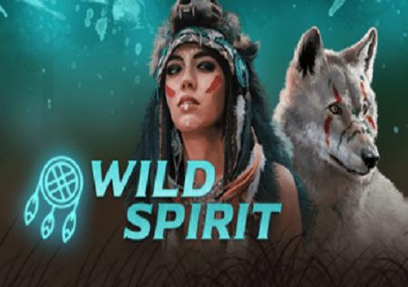 Wild Spirit – duh prirode donosi veće isplate na kazino igri!