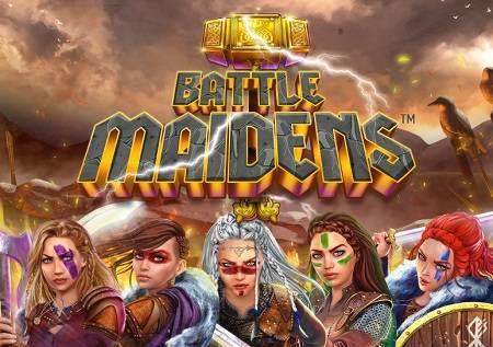 Battle Maidens – vikinške ratnice koje vam donose super bonuse!