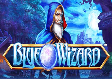 Blue Wizard – osvojite sjajni džekpot u kazino igri!