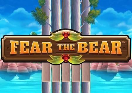 Fear the Bear – osvojite besplatne spinove u novoj kazino igri!