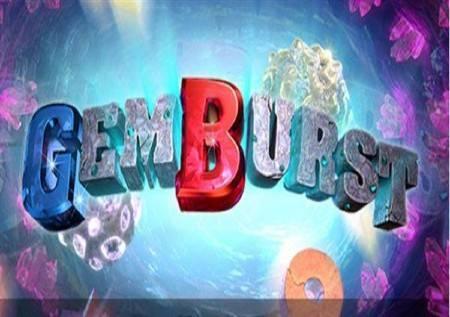 Gemburst – čeka te eksplozija bonusa u kazino igri!
