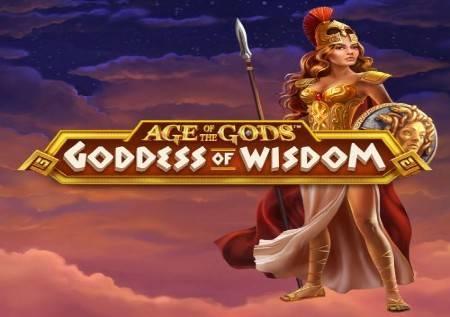 Goddess of Wisdom – boginja mudrosti vam donosi džekpot!