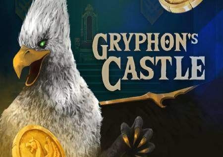 Gryphons Castle – čudesni dvorac sa bonus igrama!