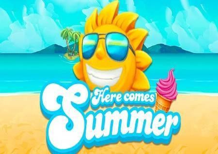 Here Comes Summer – nova kazino igra sa sjajnim bonusima!