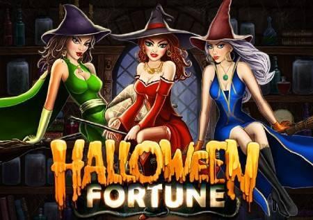 Halloween Fortune – napravite čarobni napitak u kazino igri!
