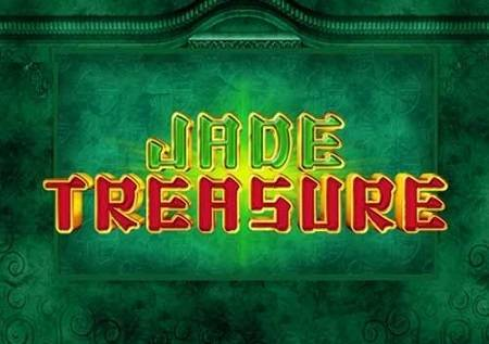 Jade Treasure – carski dragulj vam donosi veliko bogatstvo!