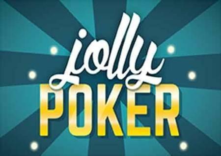 Jolly Poker – poker mašina koja daje mnogo!
