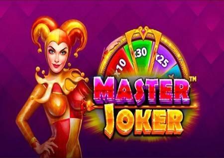 Master Joker – zavrti točak sreće!