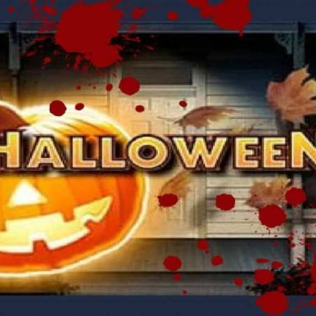 5 Halloween – online kazino slotova!