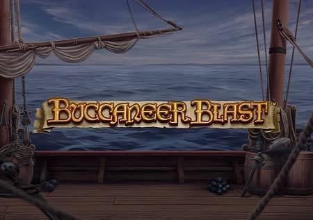 Buccaneer Blast– magična zabava na otvorenom moru!