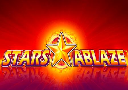 Stars Ablaze – dotaknite zvijezde sa vrh kazino igrom!