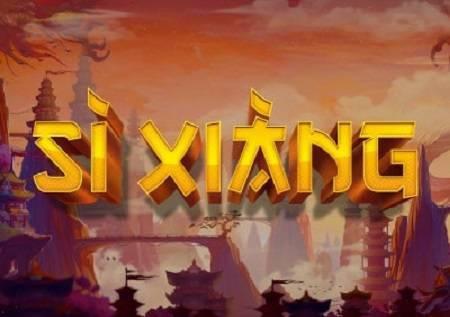Si Xiang – 4 mitološka bića u slotu koja ce ti donijeti bonuse!