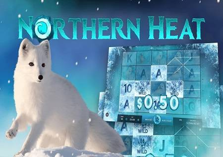 Northern Heat – slot koji će vas ugrijati  bonusima!