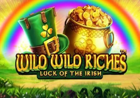Wild Wild Riches – osvojite sjajan džekpot!