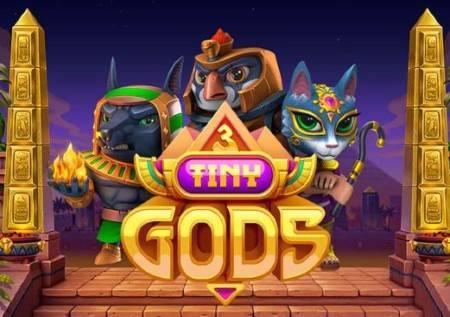 3 Tiny Gods – putujte u Egipat i osvojite džekpot!