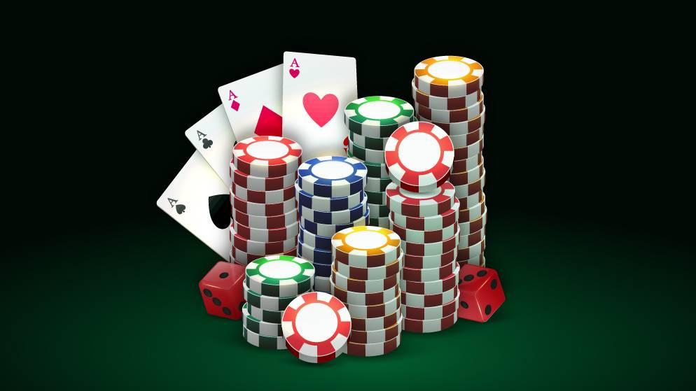 Sve o osnovama kazina!
