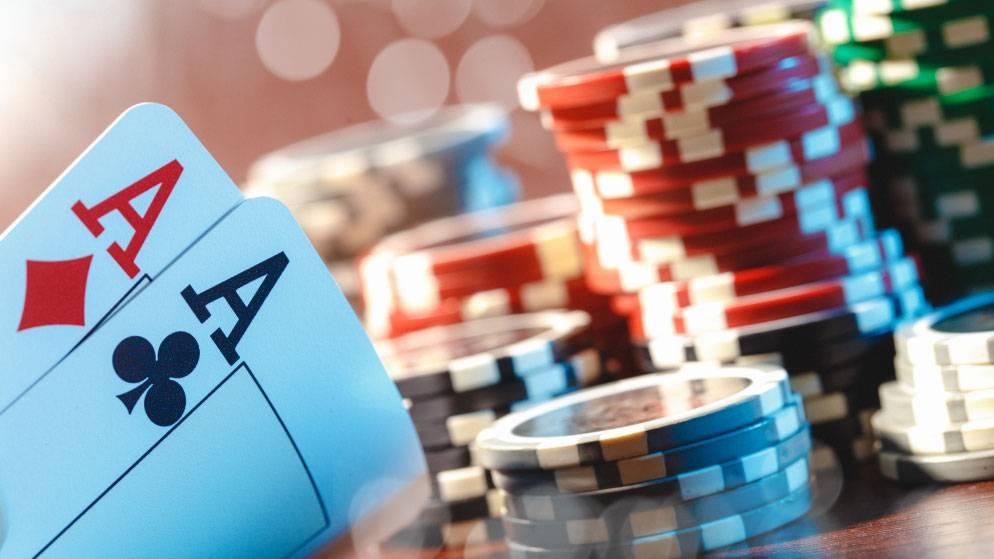 Odgovorno kockanje!