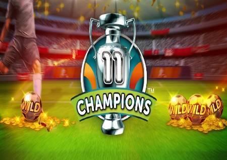 11 Champions – od bonusa do trofeja!