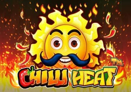Chilli Heat – veseli marijači sa 3 džekpota!