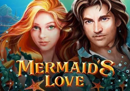 Mermaids Love – spojite mladića i sirenu!