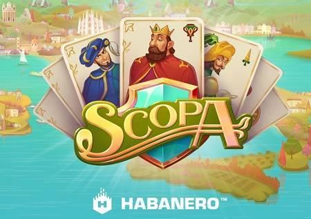 Scopa – kazino putovanje po Italiji!