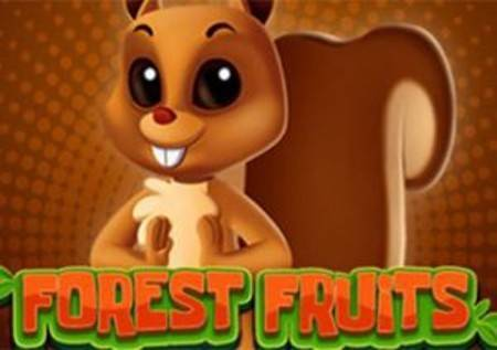Forest Fruits – šuma krije 3 džekpota!