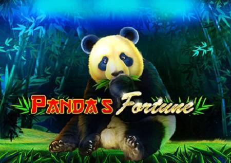 Pandas Fortune – sprmite se za azijsko bogatstvo!