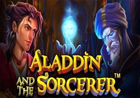 Aladdin and the Sorcerer – magična igra sa džokerima!