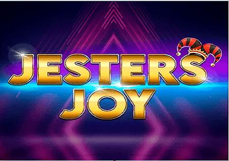 Jesters Joy donosi zabavu i bonuse!